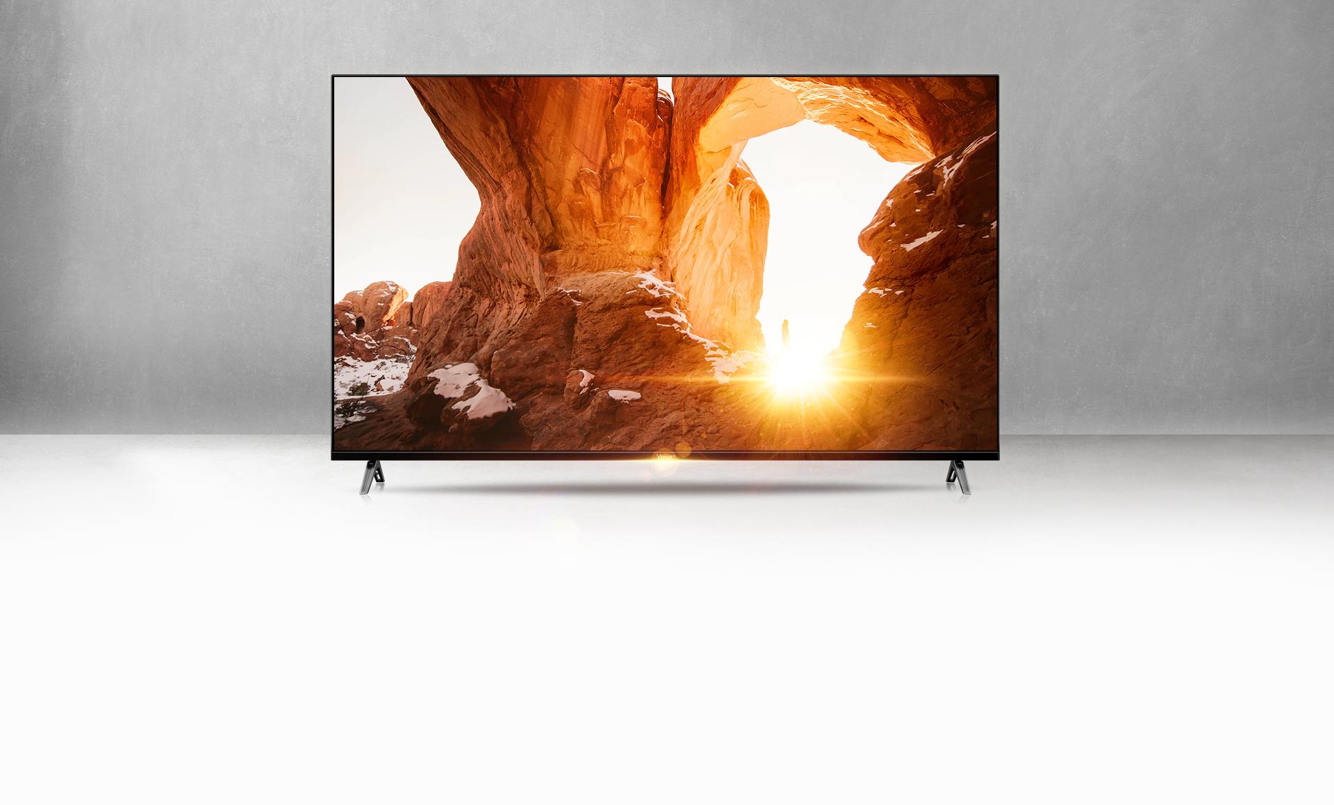 VSmart TV 55KD6800